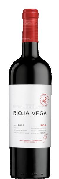 Rioja Vega Edi. Limitada Crianza