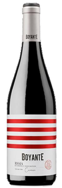 Boyante Crianza Rioja