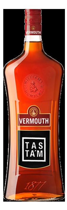Vermut, Blanco o Rojo